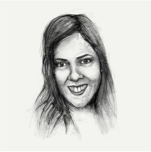 Bárbara Dominguez, Muquo
