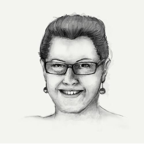 Carmen Valladares, Muquo