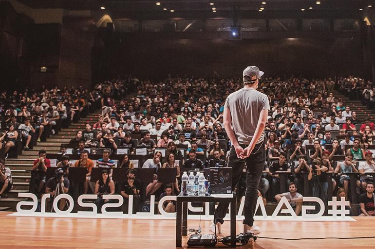 Los eventos de videojuegos más importantes de España 2018