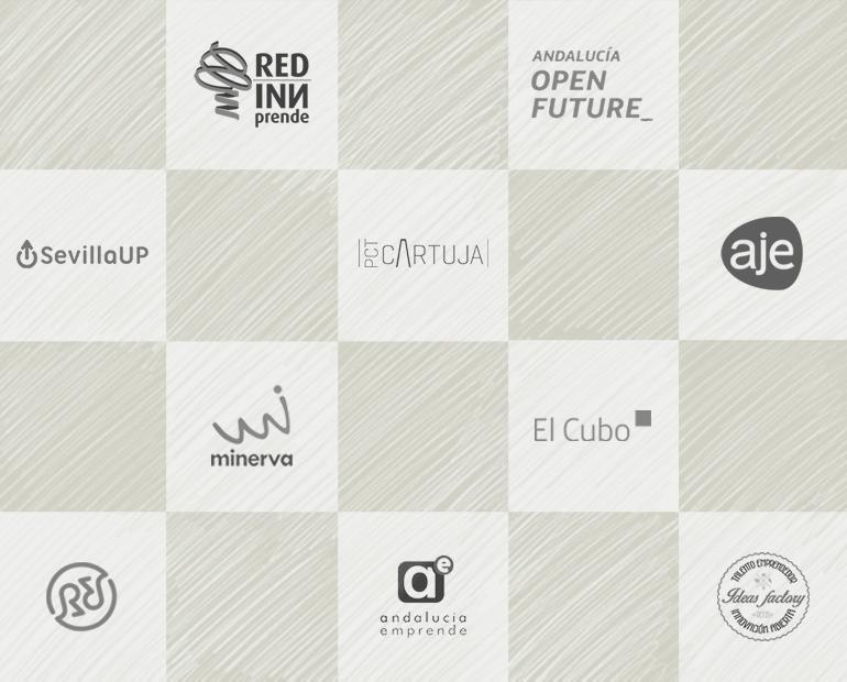 El ecosistema startup de Sevilla