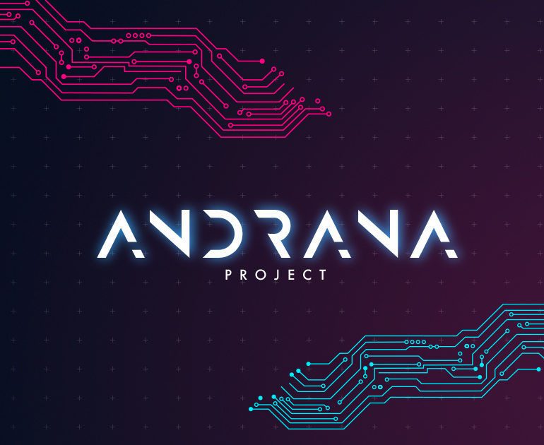 Teaser de Andrana Project