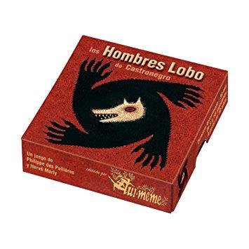 Juegos De Mesa De Roles Ocultos Blog De Muquo Games